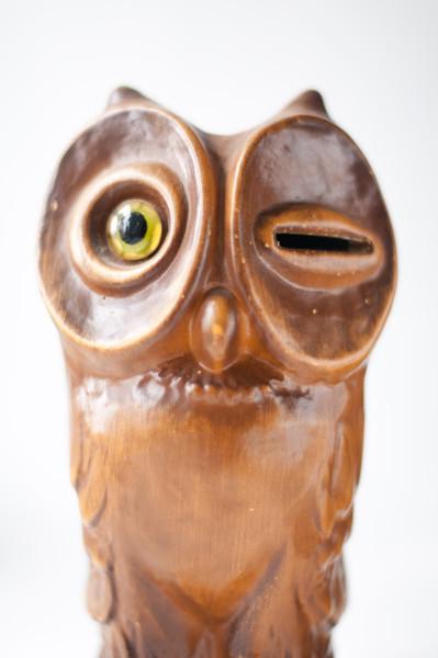 Grandma's Owls